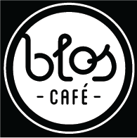 Blos Café Logo